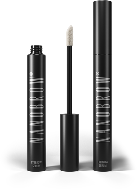 Nanobrow - eyebrow serum